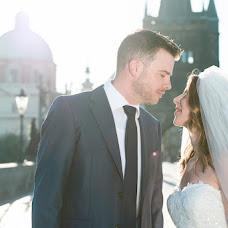 Wedding photographer Pavlína Jáchimová (pjfoto). Photo of 28.02.2017
