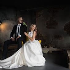 Wedding photographer Pavel Kurilov (pavelkurilov). Photo of 31.08.2016