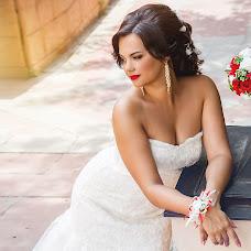 Wedding photographer Anna Perelygina (APerelyigina). Photo of 26.11.2016