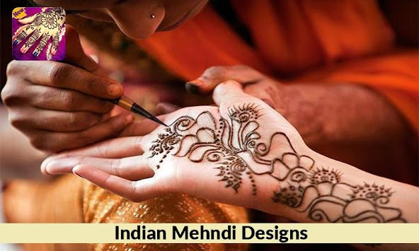 Mehndi Designs App Download : Download indian mehndi designs offline simple arabic apk