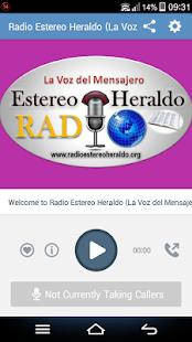 Radio Estereo Heraldo screenshot 2