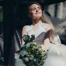Wedding photographer Tatyana Novak (tetiananovak). Photo of 25.09.2017