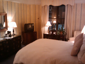 Photo: The Roger Smith Hotel is my New York City home-away-from-home -- at least until I get that pied-à-terre.