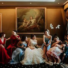 Wedding photographer Antonio Carneroli (AntonioCarneroli). Photo of 28.12.2018