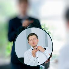 Wedding photographer iulian buica (buica). Photo of 27.06.2015