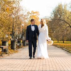 Wedding photographer Anastasiya Kryuchkova (Nkryuchkova). Photo of 26.01.2018