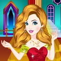 Bride Dress Up Game icon