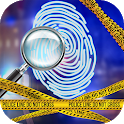 Criminal Master Mind Hidden Objects icon