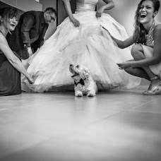 Wedding photographer Federica Mari (FedericaMari). Photo of 27.09.2017