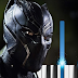 Black Panther Piano Tiles