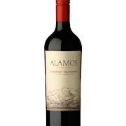 RED WINE - Alamos - Malbec – bottle 750ml