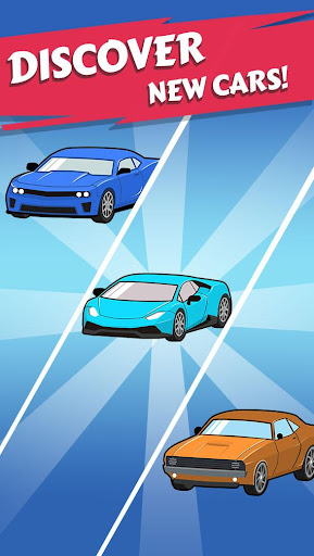 Merge Real Cars - Idle Car Tycoon apkdebit screenshots 12