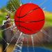 Basketball Shooting 2D icon