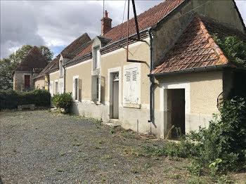 maison à Tranzault (36)