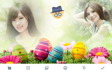 Easter Photo Frames - náhled