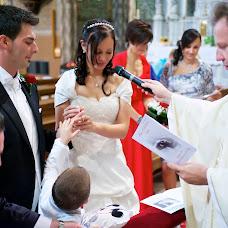 Wedding photographer Alfredo fasan (fasan). Photo of 28.01.2014
