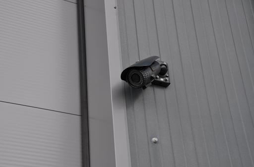 vidéo surveillance box de stockage