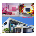 Home Painting Color Ideas icon