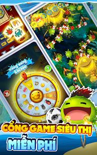 Game iCa - Ban Ca Bau Cua VNG APK for Windows Phone