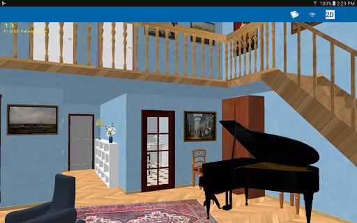 Renovations 3D 2.25 screenshots 6
