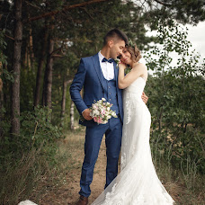 Wedding photographer Rezeda Magizova (rezedamagizova). Photo of 07.08.2018