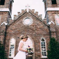 Wedding photographer Irina Ermolinskaya (ie424). Photo of 12.07.2017