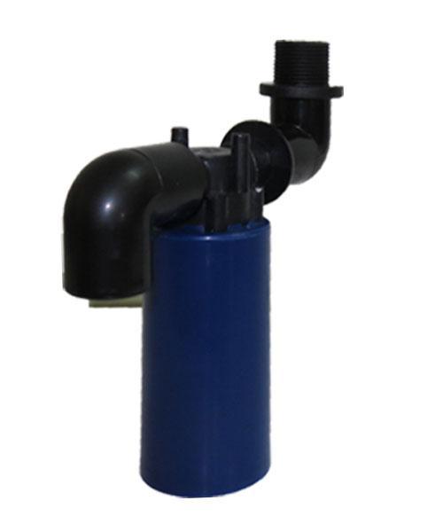 Cách lắp đặt phao cơ cho bồn nước