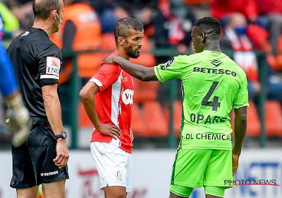 """De terugkeer van Mbaye Leye naar de Gaverbeek in bijzonder duel in strijd om play-offs: """"Er is zeer veel goesting"""""""