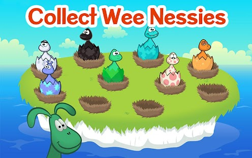 Nessy Reading Challenge- screenshot thumbnail