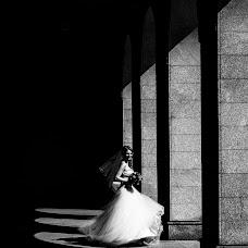 Wedding photographer Kirill Drevoten (Drevatsen). Photo of 22.12.2016