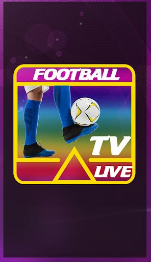 Live Football TV 1.0.1 screenshots 1