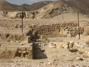 Photo: Synagogue location of Holy Ark...בית כנסת מיקום ארון הקודש