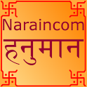 Hanuman Chalisa and Sunderkand icon