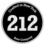Logo for 212 Brewing Company