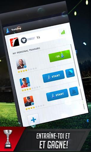 Télécharger Gratuit LigaUltras - Soutiens ton équipe de foot préférée apk mod screenshots 4