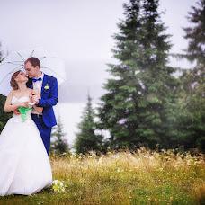 Wedding photographer Vilena Kharlamceva (VilenaH). Photo of 26.09.2015