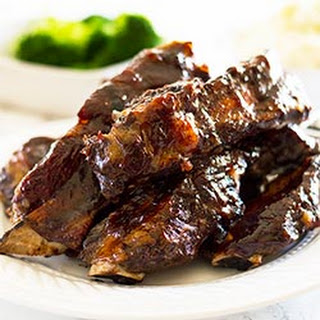 No-Fuss Easy Oven-Baked Beef Ribs