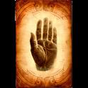 Free Palm Reading Chart - Palmistry Secrets icon