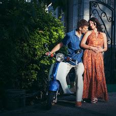 Wedding photographer Dmitriy Sorokin (DmitriySorokin). Photo of 20.07.2016