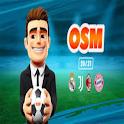 *tactics for osm icon