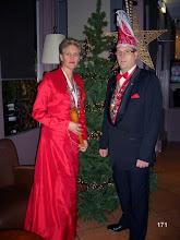 Photo: De Weespermoppen, Weesp, H.D.H. Prinses Marga de 1e