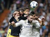 Saison terminée pour Dani Carvajal (Real Madrid)