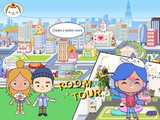 Miga Town: My World 1.4 screenshots 10