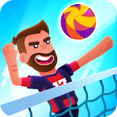 Pallavolo - Volleyball Challenge icon