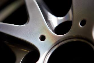 Photo: [RAYS VOLK RACING G25] この度G25に新たに設定されたプリズムダークシルバー。 http://www.ac.auone-net.jp/~ever_g/tire/index.html