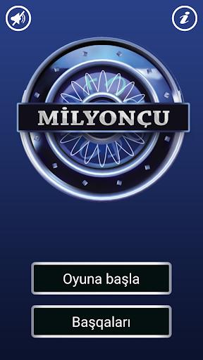Milyonçu