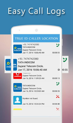 True ID Caller Name & Location for PC