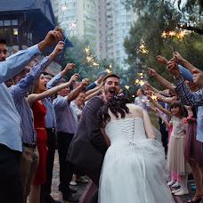 Wedding photographer Zhenya Pavlovskaya (Djeyn). Photo of 19.06.2017