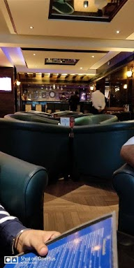 The Oaks - Lounge & Bar - Gcc Hotel & Club photo 12