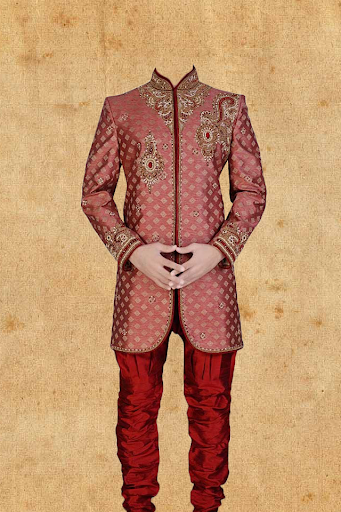 Jodhpuri Man Photo Suit 2016